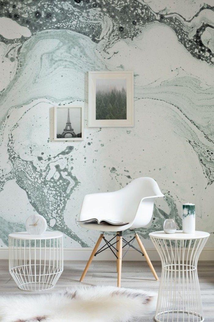 71 Wohnzimmer Tapeten Ideen Wie Sie Die Wohnzimmerwande Beleben Wohnzimmer Tapeten Ideen Tapeten Wohnzimmer Und Wohnzimmerwand