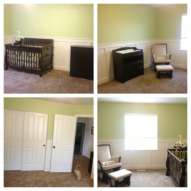 31 Best Images About Gender Neutral Nursery Yes We 39 Re: dark wood baby furniture