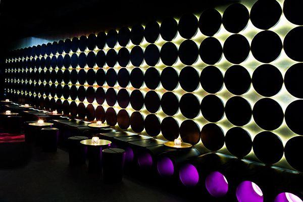 Valmann Club _ Zürich (CH)_design: Riccardo Salvi + Luca Rossire_ {Logica:architettura}