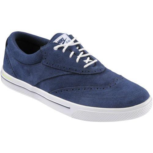 outlet store sale c19b9 cb69e ... nike mens lunar swingtip suede golf shoes nike lunar suede golf .