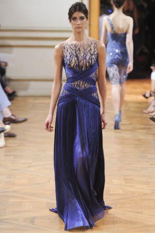 Sfilate Zuhair Murad Alta Moda Autunno-Inverno 2013-14 - Sfilate Parigi - Moda Donna - Style.it