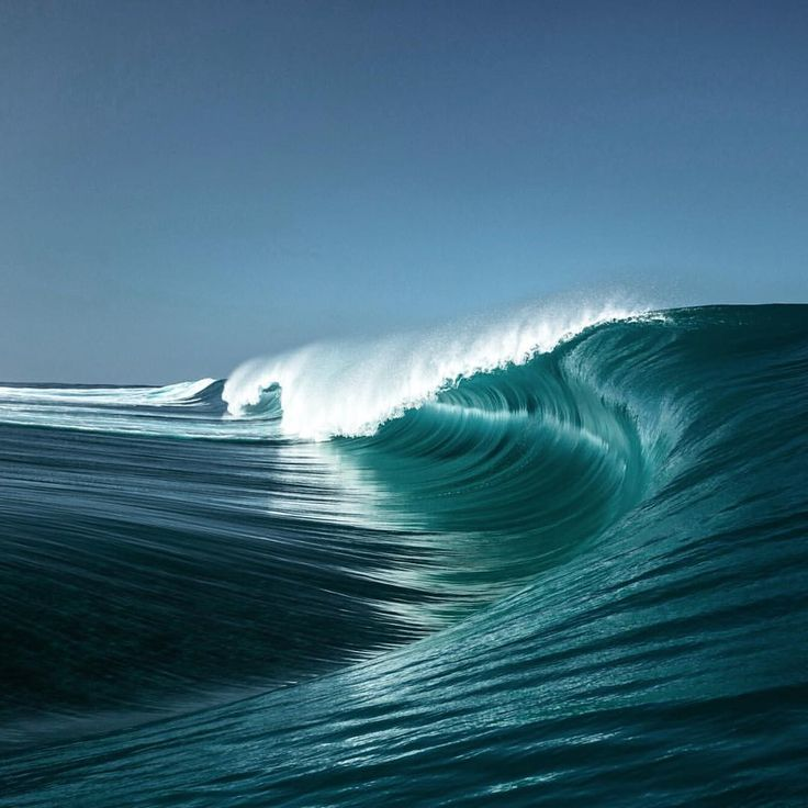 Best BeachesWaves Images On Pinterest Artists Death And - Incredible photographs of crashing ocean waves by ben thouard