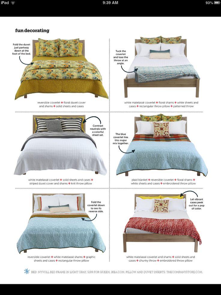288 Best Home Bedrooms Images On Pinterest Bedroom