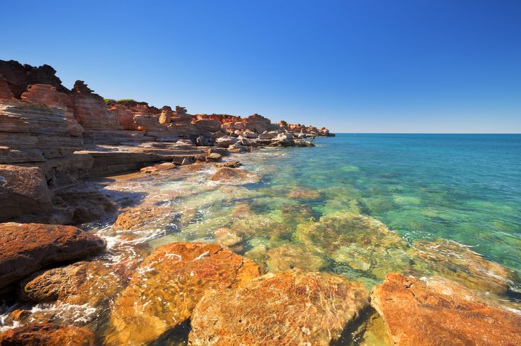 Western Australia is not only one of the best places in the world to live, it's also a tourist hot spot. The Kimberley region has so much to offer, including the amazing outback tours and famous Matso's brewery.  If you're planning on spending a few days here, follow my guide.