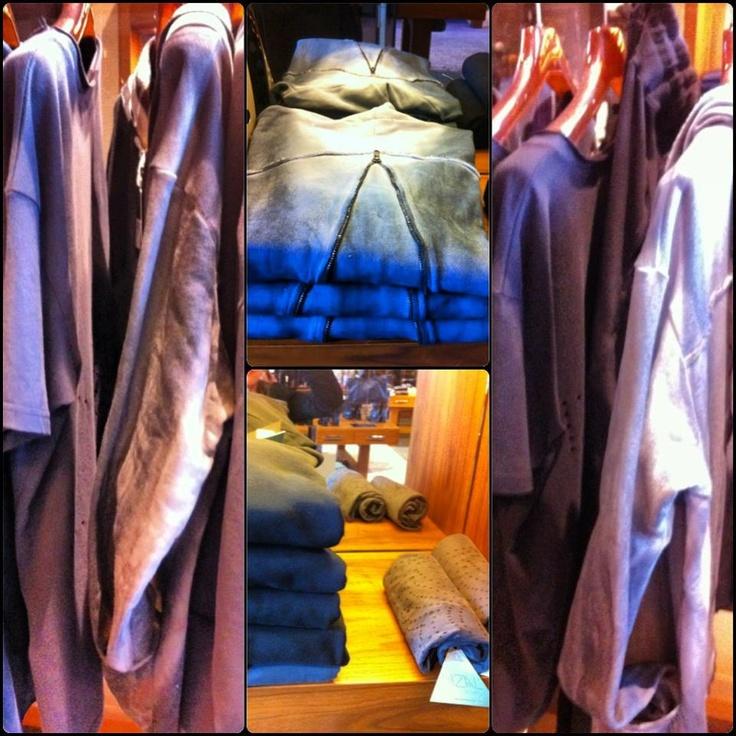 NIZAL menswear @ ST-9 Stores Glyfada & Kifisia!