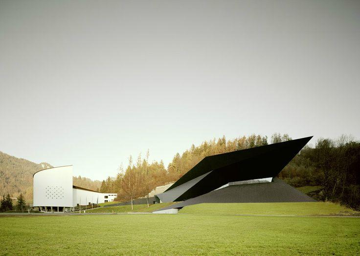 Courtesy of Delugan Meissl Associated Architects, Photography: Brigida González