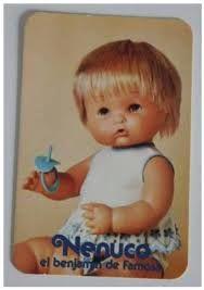 Resultado de imagen de muñecos años 90