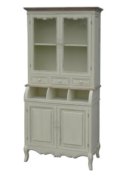 Image of Credenza country chic provenzale a due porte 889