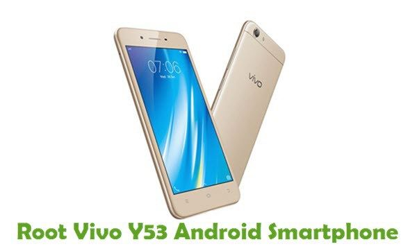 How To Root Vivo Y53 Android Smartphone - https://www.loudread.com/how-to-root-vivo-y53-android-smartphone/