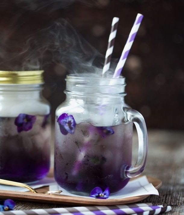 Comment faire des cocktails qui fument