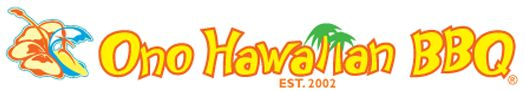 """Ono Hawaiian BBQ is dedicated to bringing you the best Hawaiian dining experience by serving a delicious selection of """"plate lunch"""" foods and Island cuisine, with exceptional service in a comfortable atmosphere. """"Ono"""" means """"delicious"""" in Hawaiian, and our food is our name."""