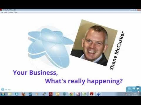 Your Recruitment Business - What's really happening - Getting the information you need to run your business better
