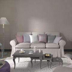 Créez un espace paisible et confortable avec cette peinture café frappé !  Apportez de la patine et de l'élégance à votre intérieur avec cette ambiance romantique, au charme délicieusement british. Les tons poudrés, sélectionnés dans un camaïeu de mauve, de rose et de beige, et les motifs floraux invitent à la poésie. Les meubles un peu surannés sont remis au goût du jour et uniformisés d'une touche de peinture poudrée. Le raffinement s'affiche dans les moindres détails : fleurs coupées…