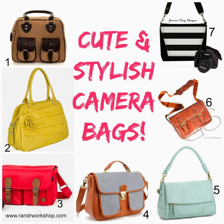 Best 25+ Stylish camera bags ideas on Pinterest | Camera bags ...