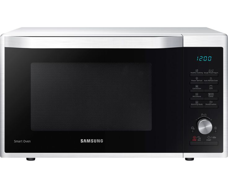 Samsung MC32J7035AW 32 Litre 900 Watt Combination Microwave Oven - White