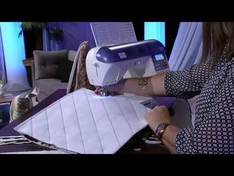 Mulher.com 30/01/2015 Maura Castro - Bolsa fácil patchwork - YouTube