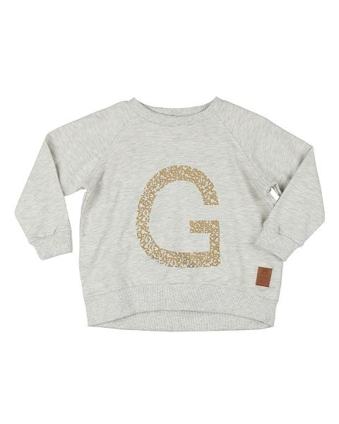"""G"" for Gry - Gro sweatshirts"