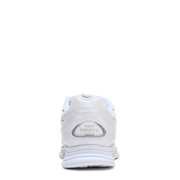 New Balance Women\u0027s 577 Narrow/Medium/Wide Walking Shoes (White)