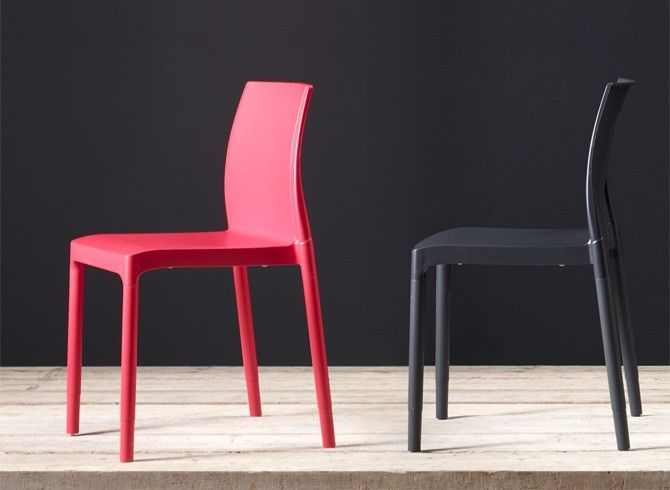 Židle: CHLOÉ TREND CHAIR mon amour