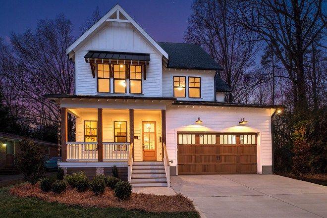 Interior Design Ideas Modern Farmhouse style Home
