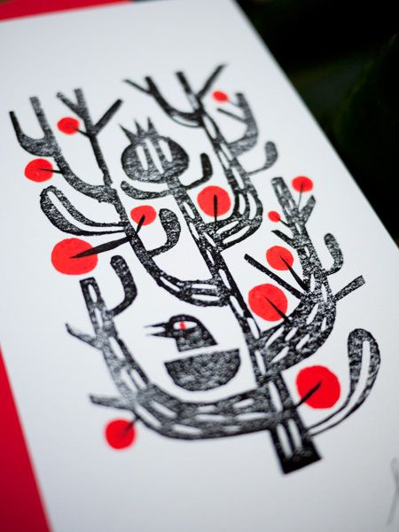 Several cool links for printmaking, logos, lettering, and illustrations