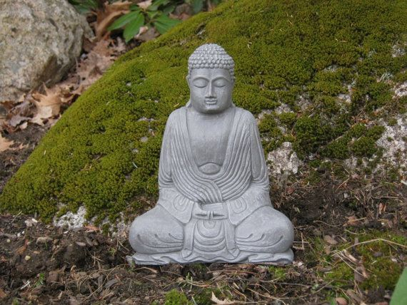 Best 25 Concrete Statues Ideas On Pinterest Recycled Garden Crafts Plant Covers And Brick