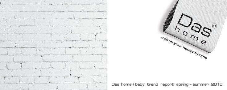 Das home catalogue Spring Summer 2015 ..