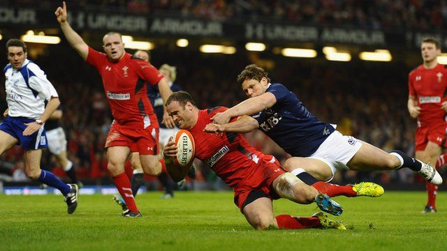 Six Nations 2014: Stuart Hogg apologises for red card in Wales - http://rugbycollege.co.uk/scotland-rugby/six-nations-2014-stuart-hogg-apologises-for-red-card-in-wales/