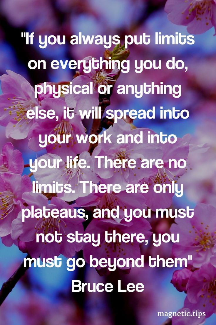 """There are no limits. There are only plateaus, and you must not stay there, you must go beyond them"""" Bruce Lee  There are no limits on what you can achieve. Read my blog post to find out who is Bob Proctor and how he can help you become prosperous and finally achieve success."""