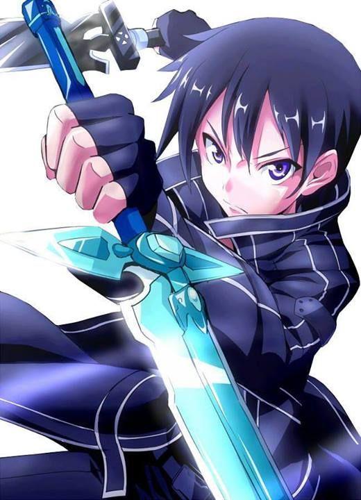 Sword Art Online - The best anime ever!! Wai dey no make a season 3??!! :'(. Kirito