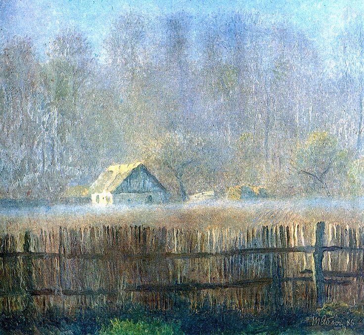 Mist Tatiana Yablonskaya - 1986