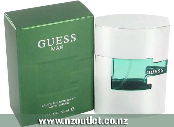 Guess Perfume for Man   Cheap Perfume Online Shop in NZ  Introduced by the American fashion brand Guess in the year 2006, this perfume includes top notes including lavender, armoise; Middle notes like white pepper, ginger root and nutmeg along with the base notes like Siberian blue Fir, Peru Balsam, Sandalwood, Amber, Suede and Musk. http://nzoutlet.co.nz/product/product_details/GUESS-MAN-EDT