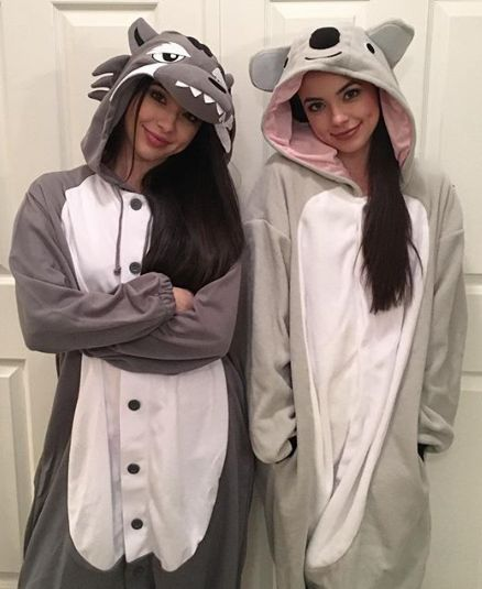 17 Best Images About Merrell Twins On Pinterest
