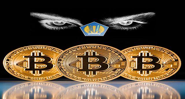 walaupun beredarnya mata uang virtual bitcoin di masyarakat Indonesia ini, menimbulkan polemik tersendiri, yaitu penghapusan mata uang virtual bitcoin di Indonesia yang disetujui oleh Kementrian Keuangan (Kemenkeu)
