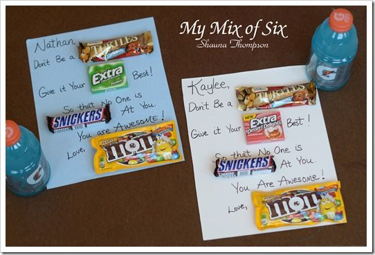 15 best Sports candy grams images on Pinterest