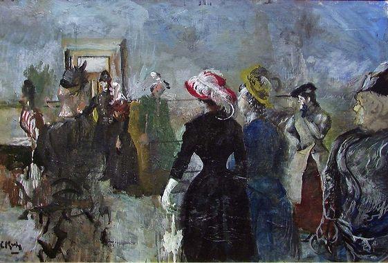 DigitaltMuseum - Albertine