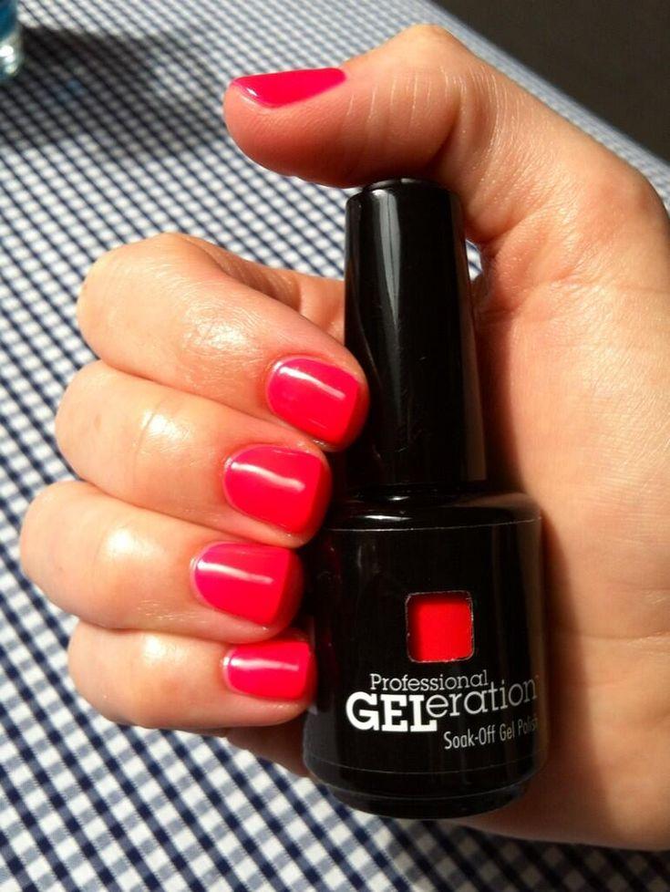 12 best Gel Polish images on Pinterest | Jessica geleration, Gel ...