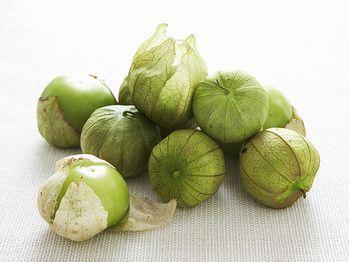 "Tomatillo Guacamole"" from Cookstr.com #cookstr"