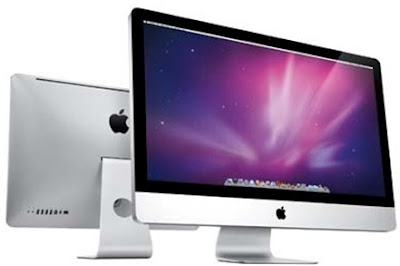 The iMac - According to rumors it will be announced at wwdc 2012