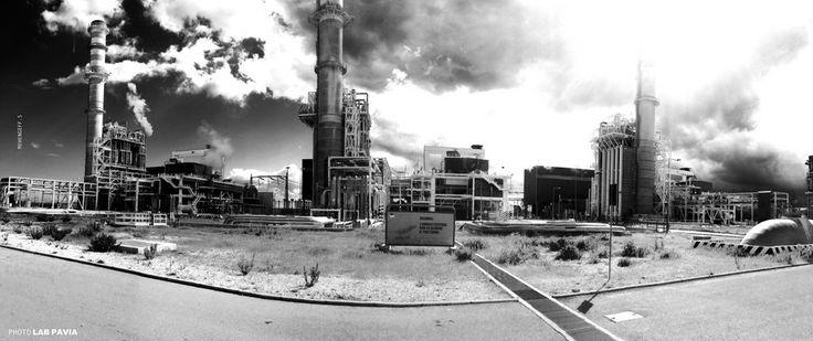 Industrial Energy by Stefano Mehengeff on 500px
