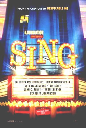 Watch here Download Sexy Sing Full Filme Voir Sing Online Android Download Sing Online Boxoffice View france Filmes Sing #MOJOboxoffice #FREE #Cinemas This is FULL
