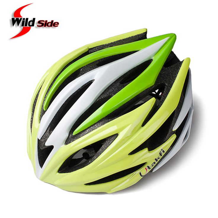 Aliexpress.com : Buy Utakfi Ultralight 231g Bike Helmet EPS+PC Road Cycling Helmets 25 Airflow Vents Protect Casco Ciclismo Casco De Bicicleta Size L from Reliable helmet bell suppliers on Wild Side - Cycling
