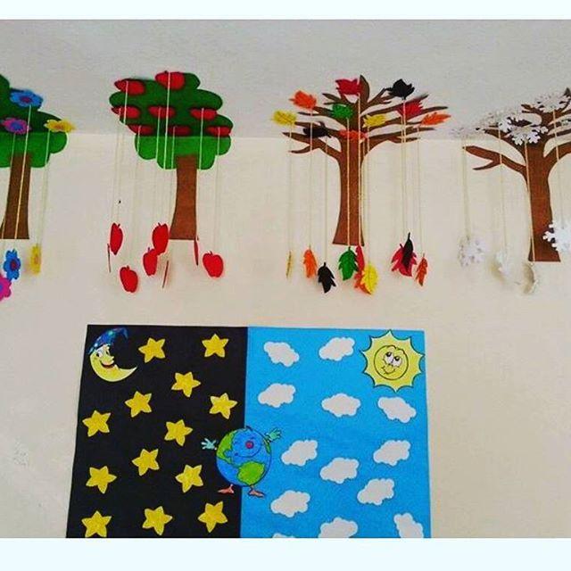 S n f retmeni s n f retmeni pinterest school for Activity room decoration