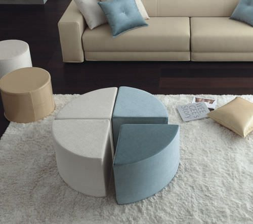 Discover All The Information About Product Contemporary Coffee Table Gl Round Virgilio Doimo Salotti And Find Where You Can It