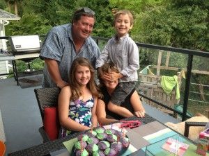 Founder Story – I Do it For My Kids: My kids were the ultimate motivator to build ePACT. I quickly realized that improvements could be made as to how my children would be taken care of in an unexpected situation, and was going to do everything in my power to make these changes happen.