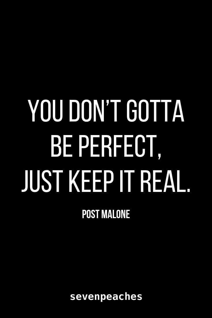 21 post malone quotes to get ready for the new album