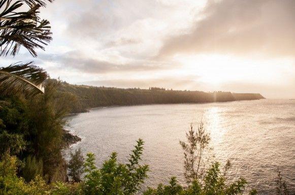Private Maui Destination Wedding Location - Aloha Gardens.