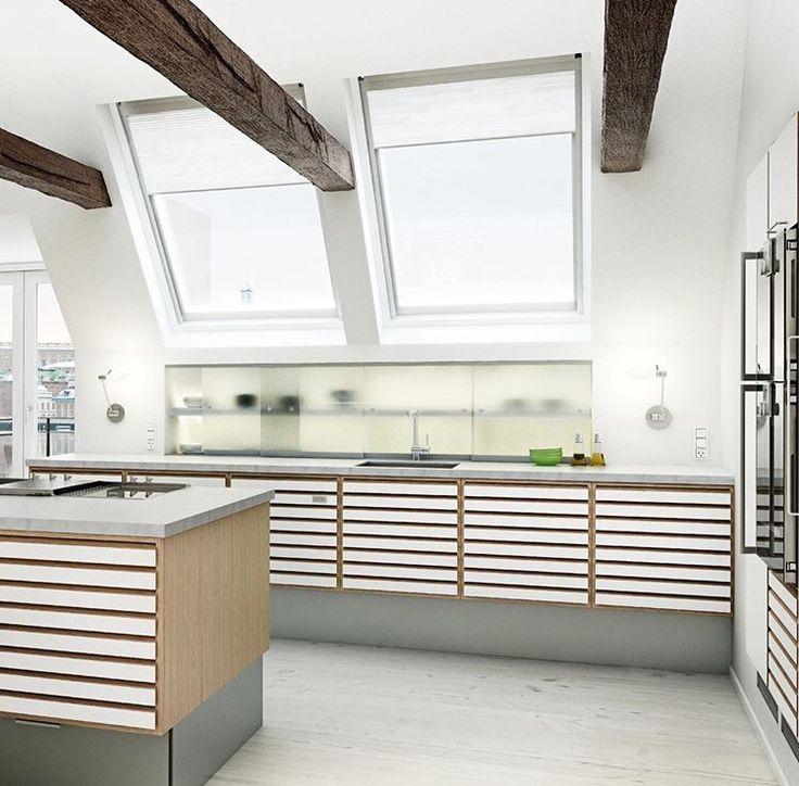 Unoform kitchen ♡