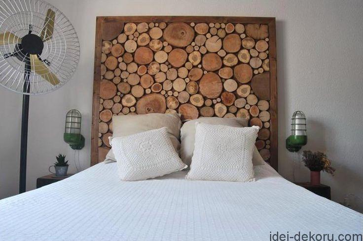 ідеї оформлення узголів'я ліжок-30 фото
