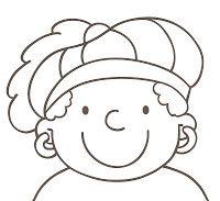 Peuterthema's: Sint en Piet (op site klikken voor meer activiteiten en spelletjes)